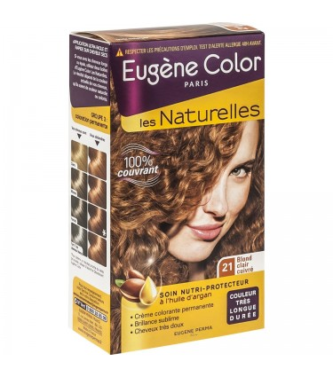 naturals - Coloration Eugene Color
