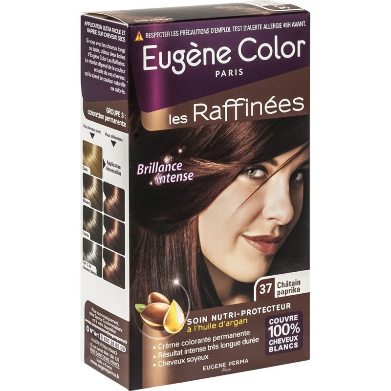 eugne color - Coloration Eugene Color