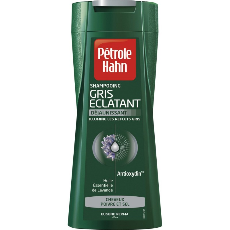 shampooing gris eclatant - Shampoing Colorant Gris